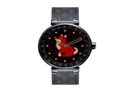إحتفلوا برأس السنة الصينية معLouis Vuitton