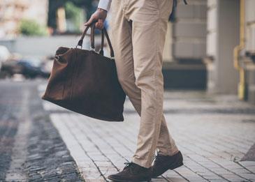 الموضة والماركات ... هل هي اساسية لطلتك؟