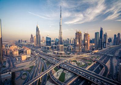 إنفوجرافيك: اليك أكثر الدول العربية ازدهاراً