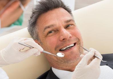 هل قطع العصب يؤدي الى موت الأسنان؟