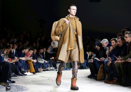 تشكيلة Louis Vuitton لخريف وشتاء 2018 برؤية كيم جونز