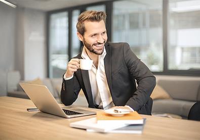دراسة تؤكد: 3 ساعات من العمل تكفي يوميا