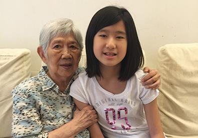 تطبيق يساعد مرضى الألزهايمر على التعرف إلى أقاربهم وأحبائهم