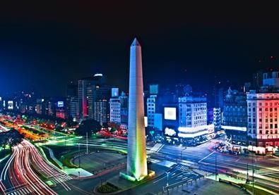 بالصوَر: الأرجنتين... أكثر من مجرّد بلد جميل