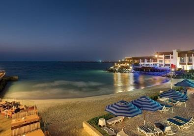 بالصوَر، منتجع شاطئ دبي مارين.. المكان الأجمل في عالم الاستجمام