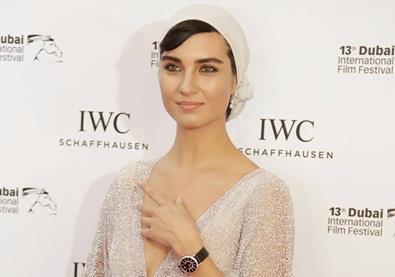 مهرجان دبي السينمائي يستقطب نجوم هوليود