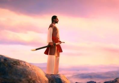 بلال .. أطول معركة في تاريخ الرسوم المتحركة