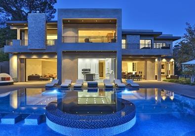 بالصوَر: هذه أجمل 10 منازل في العالم بتصاميم أكثر من رائعة