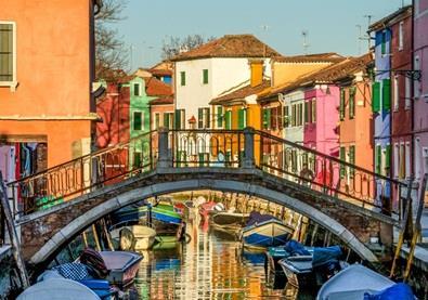 بالصوَر، Murano.. الجزيرة الأجمل في العالم