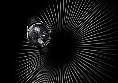 d3835624b أبرز الساعات التي طرحت في الصالون العالمي للساعات الراقية في يومه الثاني