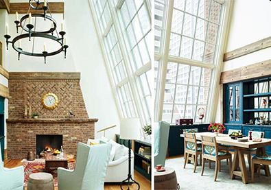 The Greenwich فندق فاخر يملكه واحد من أشهر نجوم هوليوود