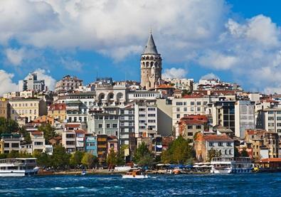 شاهِد بالصوَر تركيا في أجمل لقطاتها الساحرة