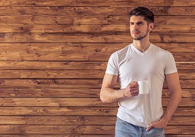 إكتشف كيف يمكنك الحصول على عضلات معدّة مشدودة من دون رياضة!