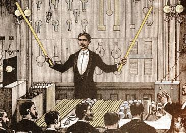 6 اختراعات للمخترع نيكولا تسلا لم يتم تنفيذها قط!