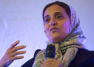 لبنى القاسمي تتصدر قائمة فوربس لأنجح 10 سيدات في القطاع الحكومي