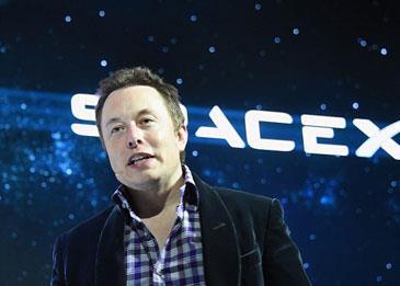 ارتفاع قيمة شركة SpaceX الخاصة بايلون ماسك لـ 21 مليار دولار