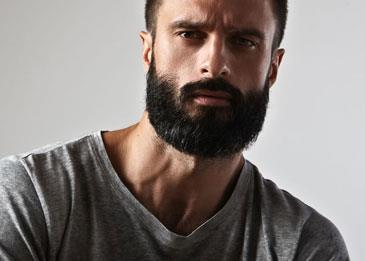 7 أساسيات للعناية باللحية يجب أن يعتمدها الرجال