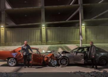 لن تصدّق عدد المركبات التي تمّ تدميرها خلال فيلم Fast and Furious... إنه رقمٌ خيالي