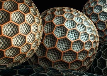 بحث عن تقنية النانو