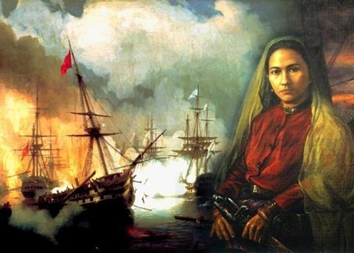 Aceh Malahayati : أول إمرأة قائد في العالم الحديث