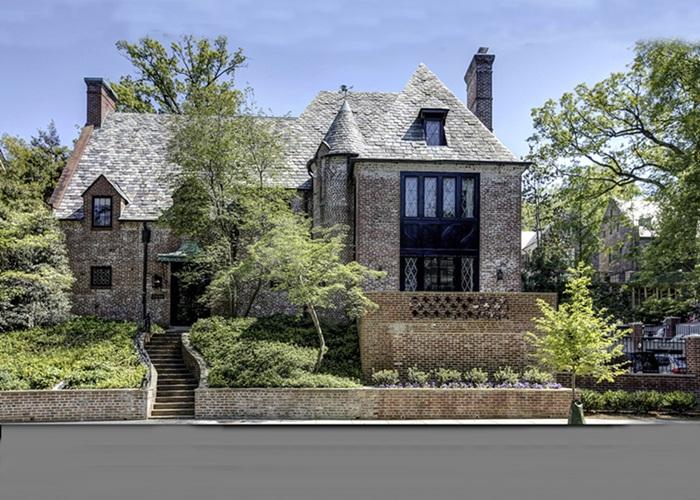 القوا نظرة على منزل Obama الفاخر الجديد