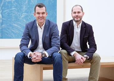 رائد في حديث خاص مع مالك ومدير علامة Armin Strom