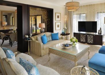 ثري عماني يشتري شقتين في لندن ب 25 مليون إسترليني