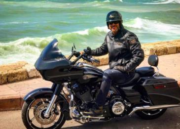 مروان كيروز: الحياة رحلة رائعة تتضمن صعود وهبوط، كن إيجابيا وأعمل بجد