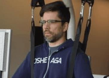 روبوتات طبية ذات تكنولوجيا فائقة تعلّم المشي