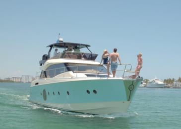شركة Boatsetter المُؤَسَّسة حديثاً تستحوذ على شركة Boatbound