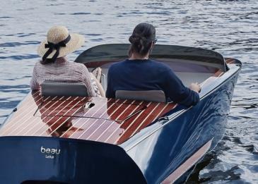 أغلى القوارب ذات الدواسات في العالم .. إليك التفاصيل !