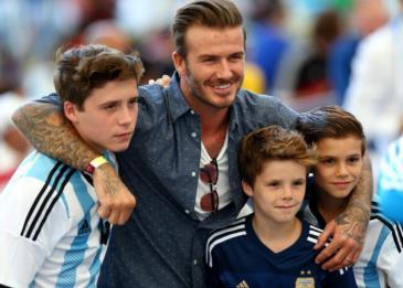 بعد أن تقرأ هذا المقال ستعشق أن تكون أبًا... اليك أفضلهم من المشاهير!