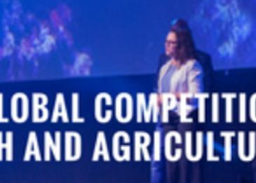 تحدي المستقبل الزراعي الرابع FAC