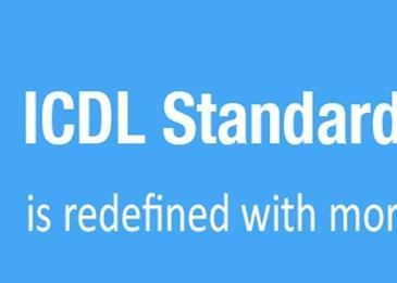 ما هي شهادة ICDL