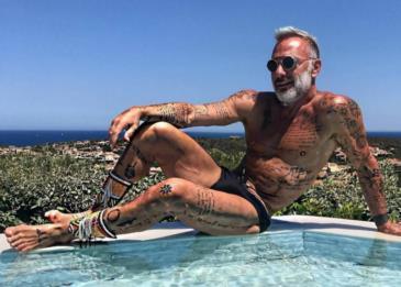 إيطالي محب للحفلات يستعرض نمط حياته المرفه لـ 11 مليون متابع على انستجرام