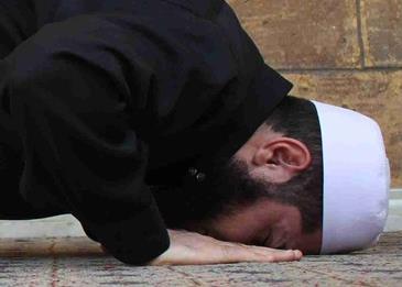 فضل الخشوع في الصلاة