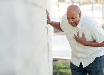 8 عوامل تنذر بخطر الاصابة بنوبة قلبية .. انتبه إليها !