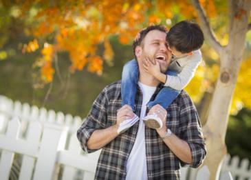 معلومات لن تعلمها عن الأناقة إلا بعد أن تصبح أباً !