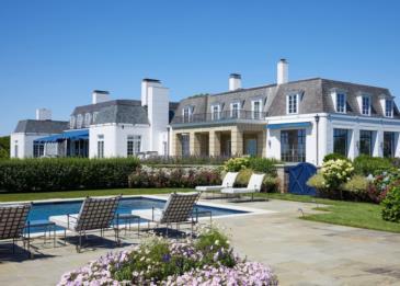 نظرة على قصر هامبتونز ذي الـ175 مليون دولار