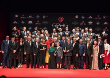 بولغاري تتألق من جنيف، وتحصد جوائز الإبداع والتميّز
