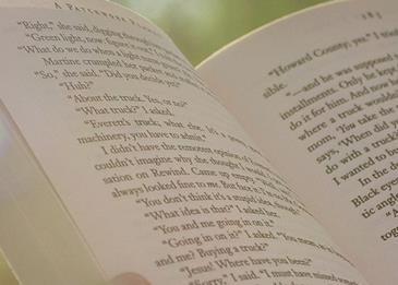 ما هي أهمية القراءة؟