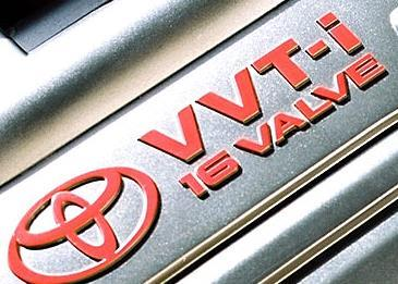 ما هو نظام VVT-I