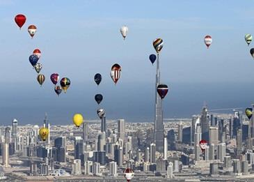 الإمارات العربية المتحدة تتوج كثاني بلاد العالم أماناً