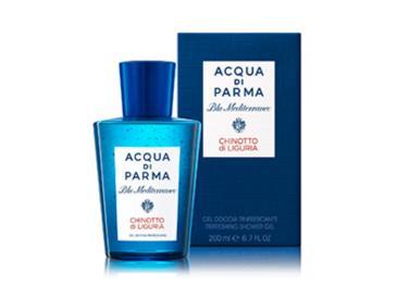 Acqua di Parma تطلق تشكيلة جديدة للرجل الأنيق