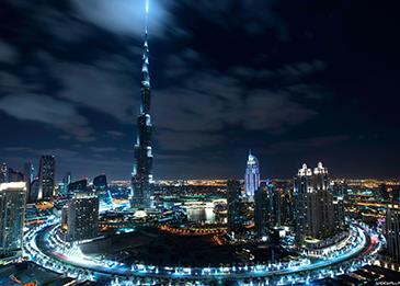 روّاد أعمال شباب أبدعوا في دبي فسُمِع صدى نجاحهم في أرجاء العالم كله... من هم؟