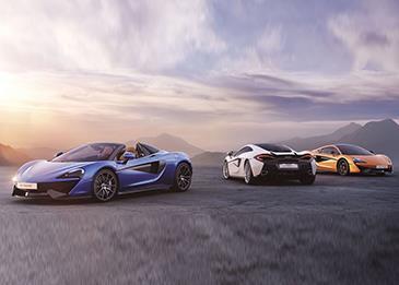في رصيد شركة ماكلارين أسرار أكثر متعة من قيادة السيارات نفسها... إليك أبرزها