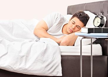 Ra2ed يُعرِفك إلى الوجه الآخر للنوم... إليك هذه الأسرار الممتعة