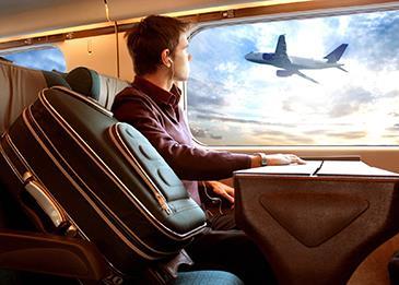 هل تخاف ركوب الطائرة؟ إذًا هذا المقال موَجّهٌ لك