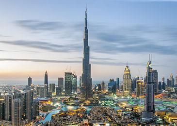 ثروات 62 مليارديراً في الإمارات تتخطى ال 168 مليار دولار