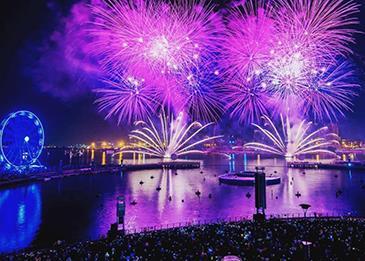 هذه خطط دبي للاحتفال بعيد الأضحى